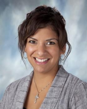 Ms. Maritza Pozo