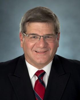 Mr. Lawrence T.P. Molloy