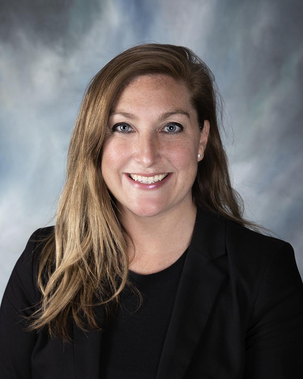 Miss Carrie Schultz