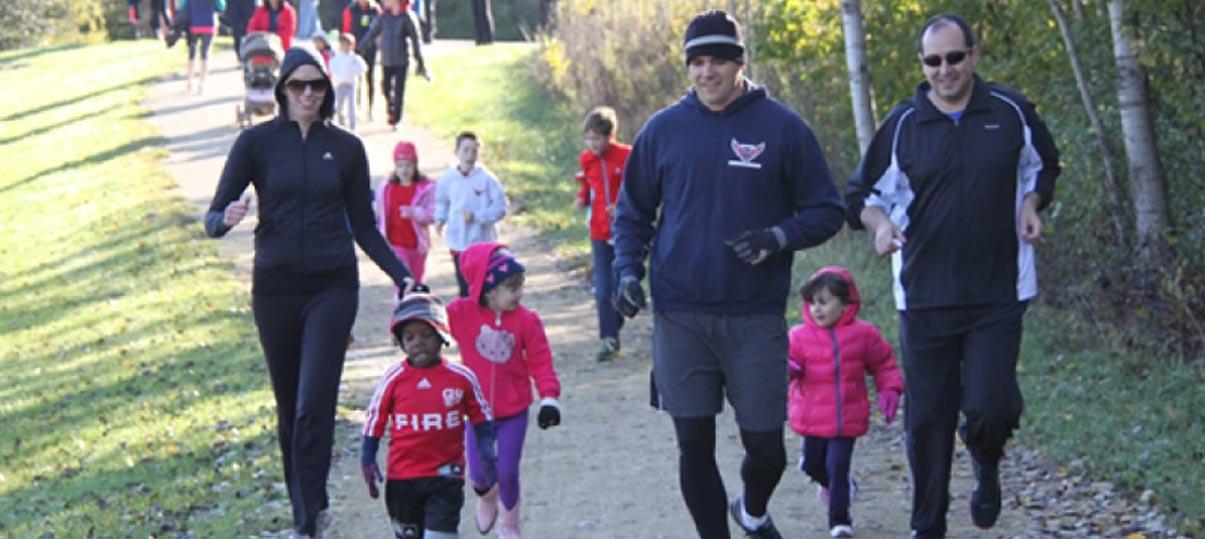 5th Annual Fun Run