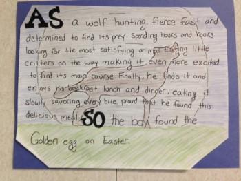 6th-8th Grade Language Arts