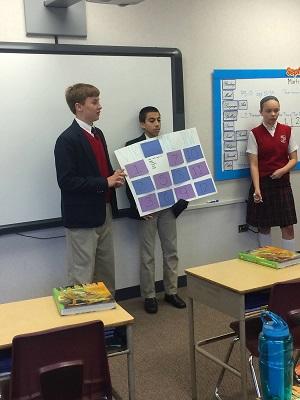 6th-8th Grade History & Religion