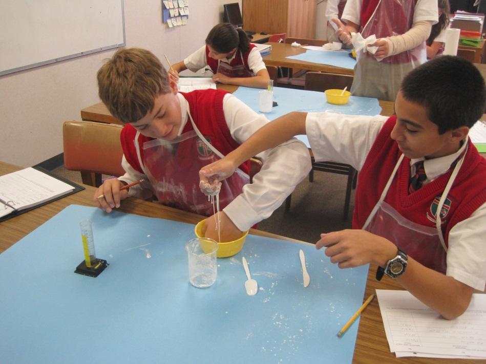 6th-8th Grade Science