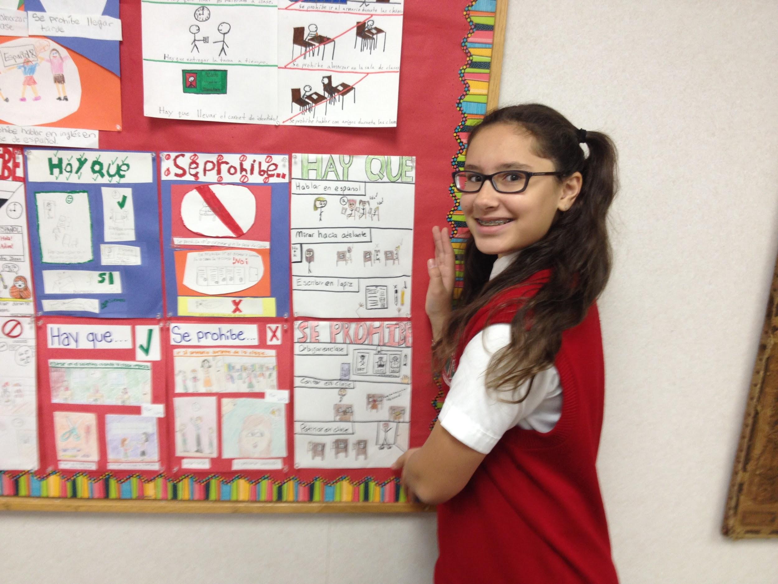 Spanish 4th-8th Grade