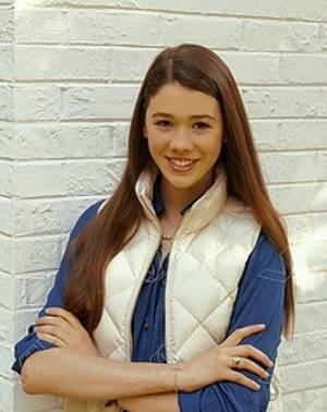 Eleanore van Marwijk Kooy ELA Class of 2012