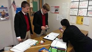 6th- 8th Grade Science