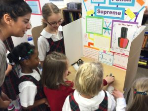 3rd grade invention convention3