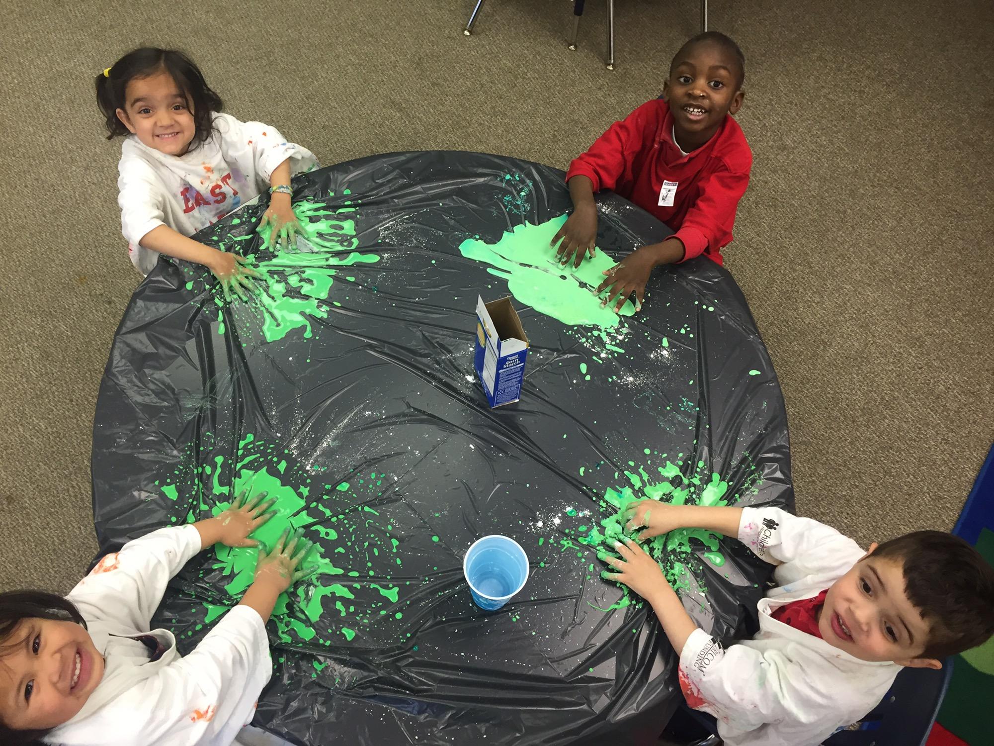 Preschool 3 & 4 News