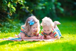 Summer Learning for Preschoolers