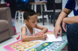 Preschooler's Passions