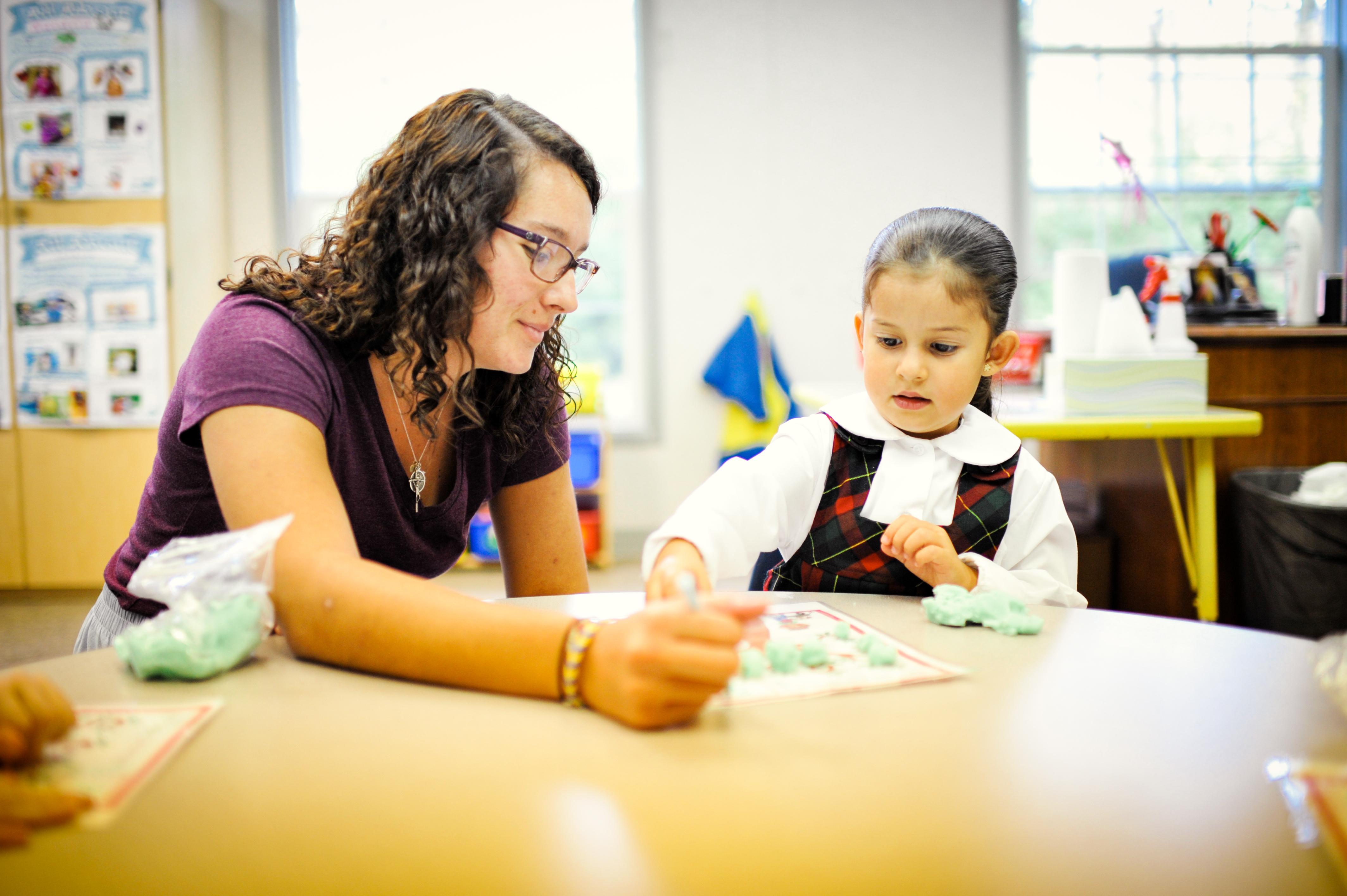 Teach Your Preschooler to Write