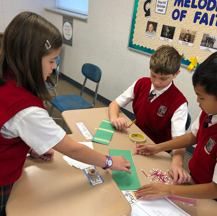 Sensory Activities Perfect for Any Classroom